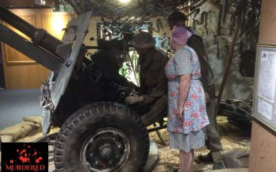 1940s at the Army Flying Museum