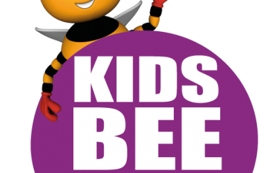 Kids Bee Happy Craft with Judy 5