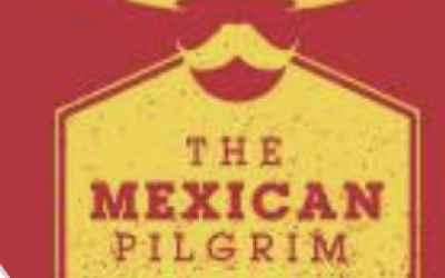 The Mexican Pilgrim 3