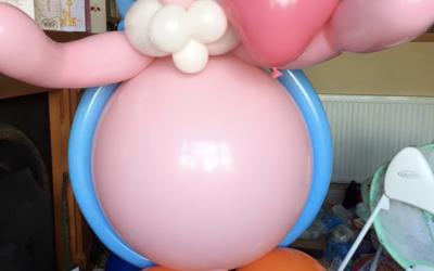 Ben's Balloon Artistry 3