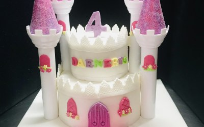 Sweet Themes Cakes & Patisserie  2