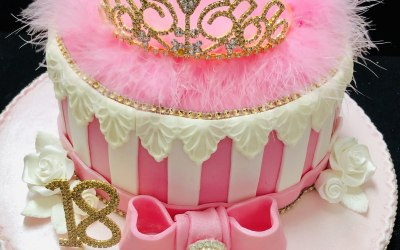 Sweet Themes Cakes & Patisserie  6