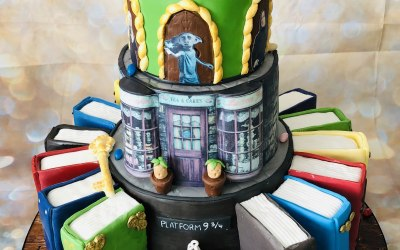 Sweet Themes Cakes & Patisserie  5
