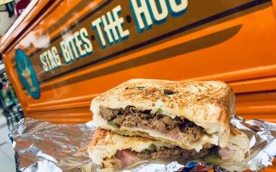Stog Cuban Sandwich