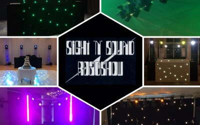 Mobile discos for all kinds of events