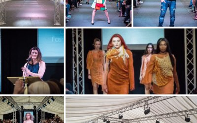 Awards, fashion shows & events