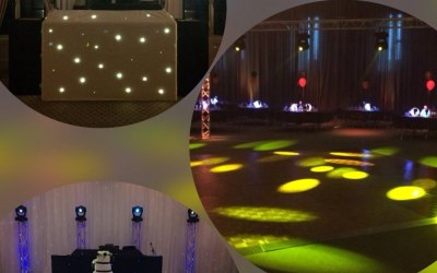 Mobile discos for all sizes of budget