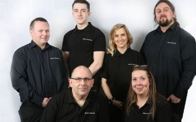 The Zisys Events Team