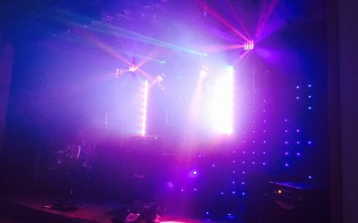 Bright Discos 3
