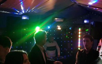 Bright Discos 9