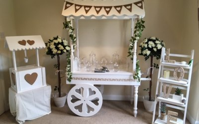 Cotswold Candy Cart and Event Hire 1