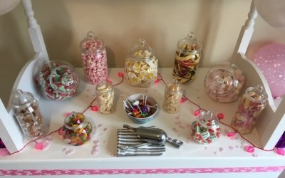 Cotswold Candy Cart and Event Hire 8