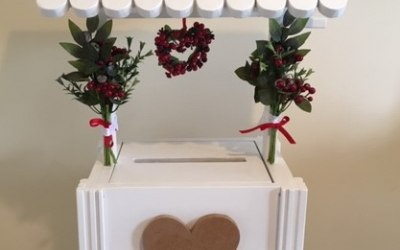 Cotswold Candy Cart and Event Hire 5