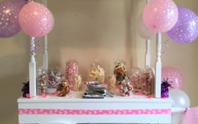 Cotswold Candy Cart and Event Hire 3