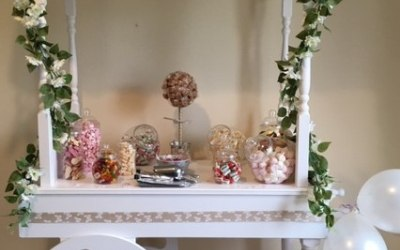 Cotswold Candy Cart and Event Hire 2