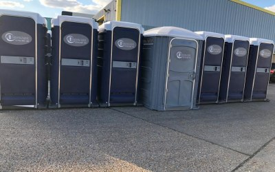 Portable Toilet London Essex Hire LTD 1