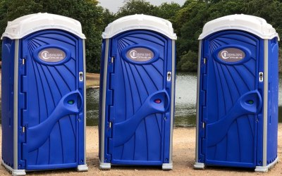 Portable Toilet London Essex Hire LTD 3