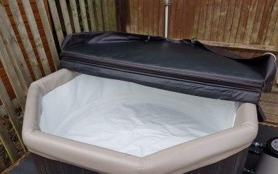 Essex Portable Hot Tub Hire 6