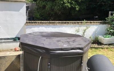 Essex Portable Hot Tub Hire 7