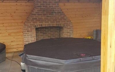 Essex Portable Hot Tub Hire 4