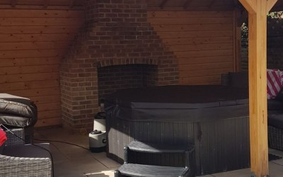 Essex Portable Hot Tub Hire 5
