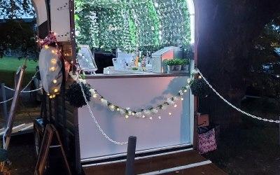 Gatehouse Trailer Bar  8