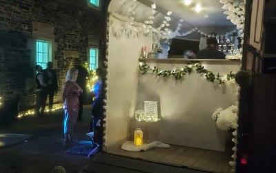 Gatehouse Trailer Bar  4