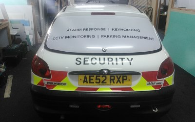 Parking and Security Solutions Ltd 4