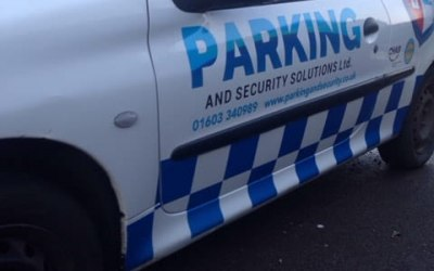 Parking and Security Solutions Ltd 2