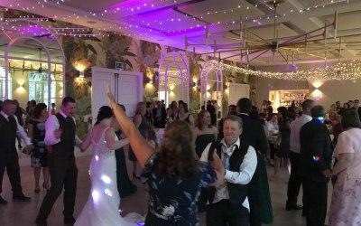 Retrodisco & Perfect Wedding DJs 2