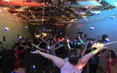 Retrodisco & Perfect Wedding DJs 9