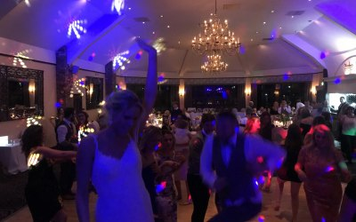 Retrodisco & Perfect Wedding DJs 5