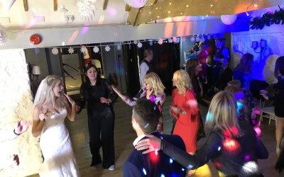 Retrodisco & Perfect Wedding DJs 7