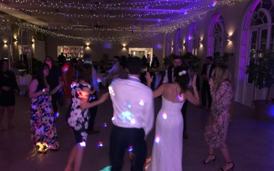 Retrodisco & Perfect Wedding DJs 1