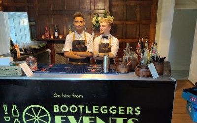 Bootleggers Events 1