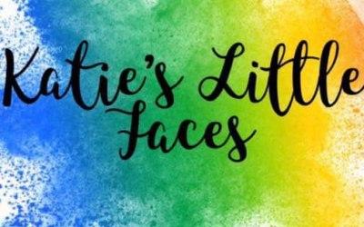 Katie's Little Faces 1