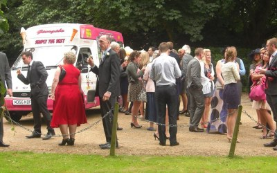 Giorgios Whippy Ice Cream Vans 2