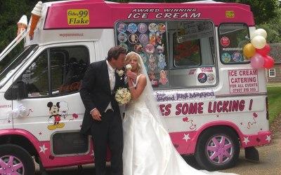 Giorgios Whippy Ice Cream Vans 3
