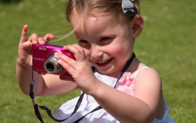 Camera Kids 2