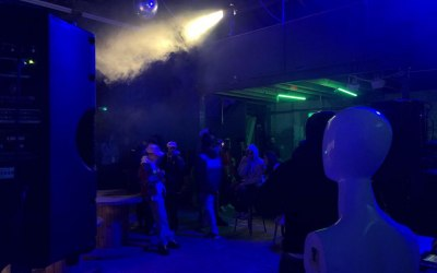 T Force Lighting & Sound LTD 5