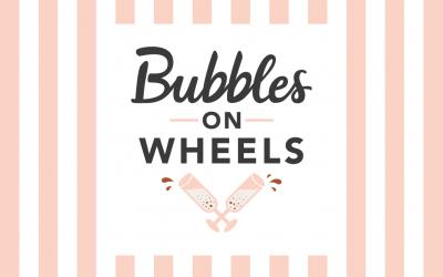 Bubbles On Wheels 1