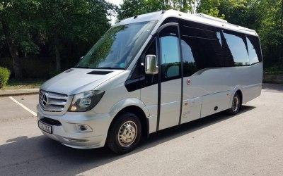 The Bridgnorth Bus & Coach Company  8