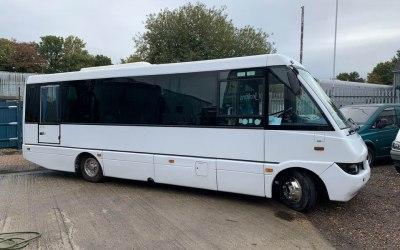 The Bridgnorth Bus & Coach Company  9