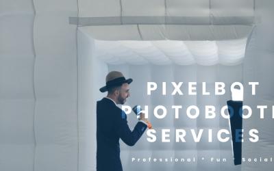 PixelBot 1