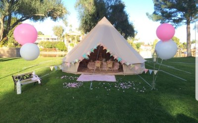 Every Event Party Hire Ltd  6