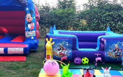 Every Event Party Hire Ltd  4