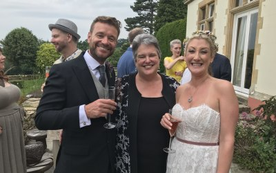 Julia Hawkes Your Celebrant in the Cotswolds 5
