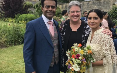 Julia Hawkes Your Celebrant in the Cotswolds 6