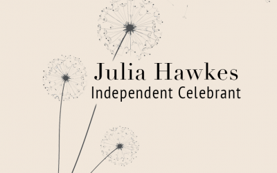 Julia Hawkes Your Celebrant in the Cotswolds 2