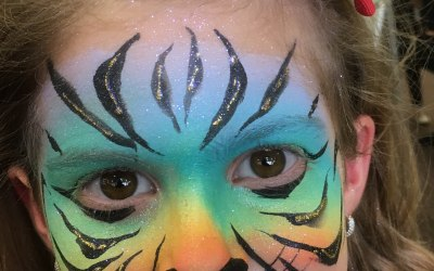 Watts Face Painting 4